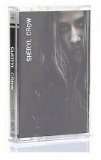Sheryl Crow Self Titled Cassette