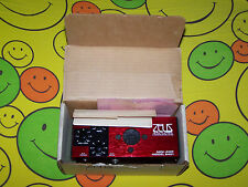 Ultra Rare - Randy Rhoads/Zeus Mini Amp 8401 - Original Owner - Box/Papers EX+