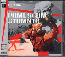PRIMAL SCREAM-Extarminator 12racks Japan CD w/OBI