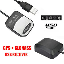 VK-162 USB Car GPS Receiver Navigation Support Google Earth For Laptop Car PC