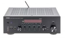 Yamaha R-N303D MusicCast Network Receiver - Schwarz