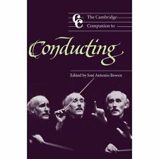 The Cambridge Companion to Conducting (Cambridge Companions to Music), , Very Go