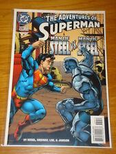 SUPERMAN #539 VOL 1 DC COMICS NEAR MINT CONDITION OCTOBER 1996