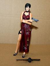 Resident evil 4 Ada Wong Action Figure Figur Neca