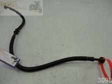 03 Suzuki Bandit GSF1200 1200 REAR BRAKE LINE