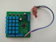 Active microcontroller Bias Supply Modul for vacuum tube amplifier Pp push-pull