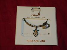 Disney Parks Alex & Ani Bangle Mayor Nightmare Before Christmas  Charm Bracelet