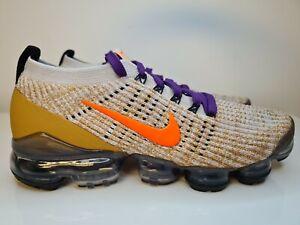 Nike Air VaporMax Flyknit 3 Desert Sand AJ6900-008 Running Shoes Size us 7 us 9