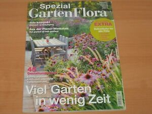 Spezial Garten Flora Ausgabe 2/2019