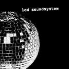 LCD Soundsystem 1 Disc 094638964322 CD