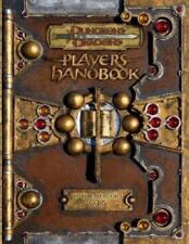Dungeons and Dragons Core Rulebook: Revised Player's Handbook No. I by Skip...