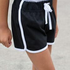 SF Mini Kids Retro Shorts SM069 Tear-out SkinFit Comfort Sportswear Short Unisex