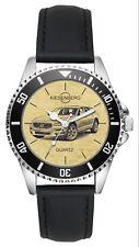Geschenk für Volvo V90 Fans Fahrer Kiesenberg Uhr L-20361