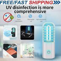 UV Germicidal Lamp Sterilizer Light Ultraviolet UVC Ozone Disinfection Lamp hot