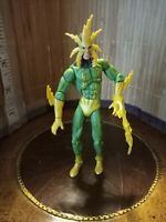 "Marvel universe legends 3.75"" classic electro"