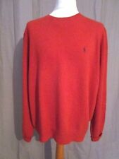 Ralph Lauren Wool Medium Knit Men's Jumpers & Cardigans