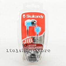 Skullcandy JIB DUB Lightweight In-Ear EarBud Buds Stereo Earphone Headphones