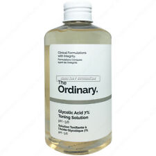 The Ordinary* Glycolic Acid 7% Toning Solution 240ml pH -3.6