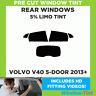 VOLVO V40 5 PUERTAS 2013 + 5% Limusina