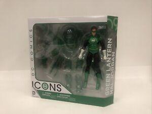 DC Icons Green Lantern Hal Jordan - NIB - US Seller