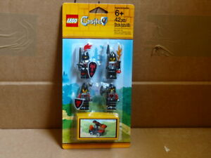 LEGO 850889 Castle Battle pack Brand New MISB Retired