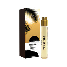 MEMO TAMARINDO Eau de Parfum Travel Spray 10ml New In Box