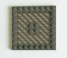 LEGO 8 x System tecnica ASSE CON RUOTE RUOTA RUOTE AEREO 2415 althell GRIGIO