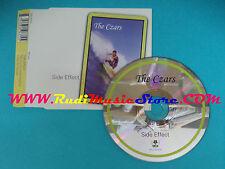 CD Singolo The Czars Side Effect BELLACD34 UK 2002 no mc lp vhs dvd (S26*)