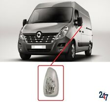 WING MIRROR INDICATOR TURN SIGNAL LIGHT LEFT COMPATIBLE WITH RENAULT MASTER -17