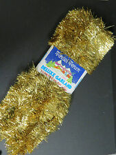 Tinsel Town Deluxe Garland ~ 40 feet (J9)
