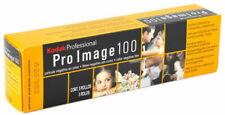 Kodak Pro Image 100 Color Negative Film 35mm (5 Rolls)