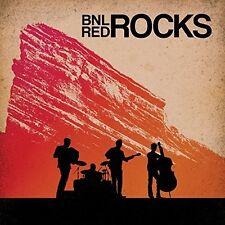 Barenaked Ladies - BNL Rocks Red Rocks [New CD]