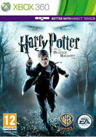 Harry Potter and the Deathly Hallows: Part 1 (Xbox 360) MINT - Super Fast Deliv