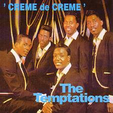 The temptations-Crème de crème-great soul CD