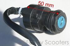 Yamaha YFM350 FW Wolverine (4 Wires) Ignition Key after market