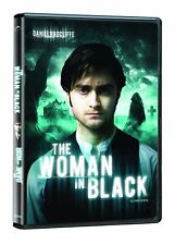The Woman in Black DVD  Brand New (VG-582267 / VG-033)
