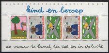 NEDERLAND ; NVPH 1390 kindervelletje Postfris/**/MNH