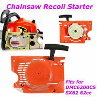 Recoil Starter For Baumr-AG SX62,62cc,DMC6200CS 62cc Chainsaws Tool Accessory