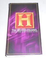 The History Channel VHS In Search Of History The Great Wall, New