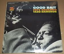 FATS NAVARRO / TADD DAMERON - Good Bait - Riverside RS-3019 SEALED
