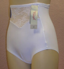 Triumph Beauty Sensation Highwaist Panty Größe: 36 Anti-Cellulite