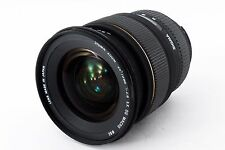 Sigma 24-70mm f/2.8 DG macro AF zoom lens from Nikon EXC from japan 205086