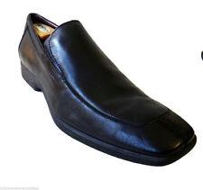 GUESS split toe sleek pointy dress shoe slip on slide gmvick 12 45