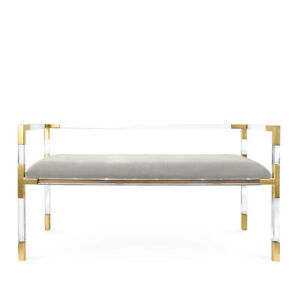 Jonathan Adler Jacques Bench Collection Item