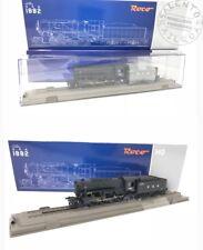 """ROCO 72152 locomotiva a vapore S 160 U.S.A. """"US Zone Österreich"""" ep III"""