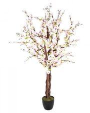 Fleurs artificielles et séchées de décoration intérieure en tissu