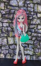 Monster High Lagoona Blue's SWIM Outfit & Accessories