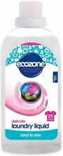 More details for ecozone delicate laundry liquid - 750ml