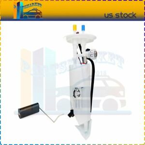 For 1998-2000 Dodge Stratus Plymouth Breeze 2.0l 2.4l Fuel Pump & Assembly