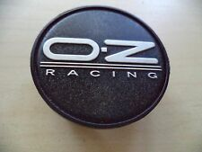 O.Z Racing Black Custom Wheel Center Cap #MC-1 (1 CAP)